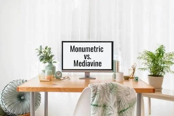 Monumetric vs Mediavine
