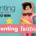 Join the #Parenting Twitter Party