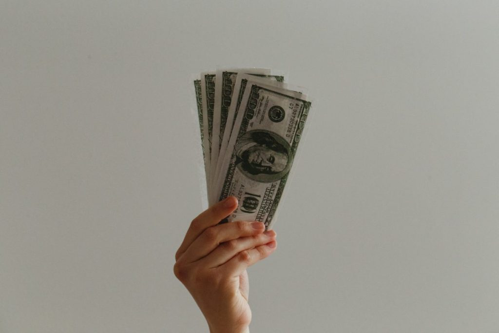 blog niche 利基- 網路賺錢的方法