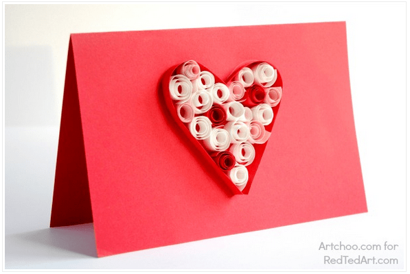 8 Clever Kid-Made Mother's Day Cards - Moms and Crafters