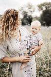 4 Thema's: Mezelf, De Ander, Moederschap en Werk