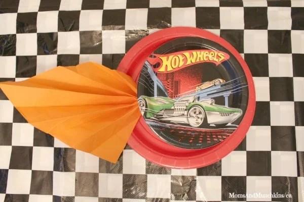 Race Car Party Food Ideas Moms Amp Munchkins