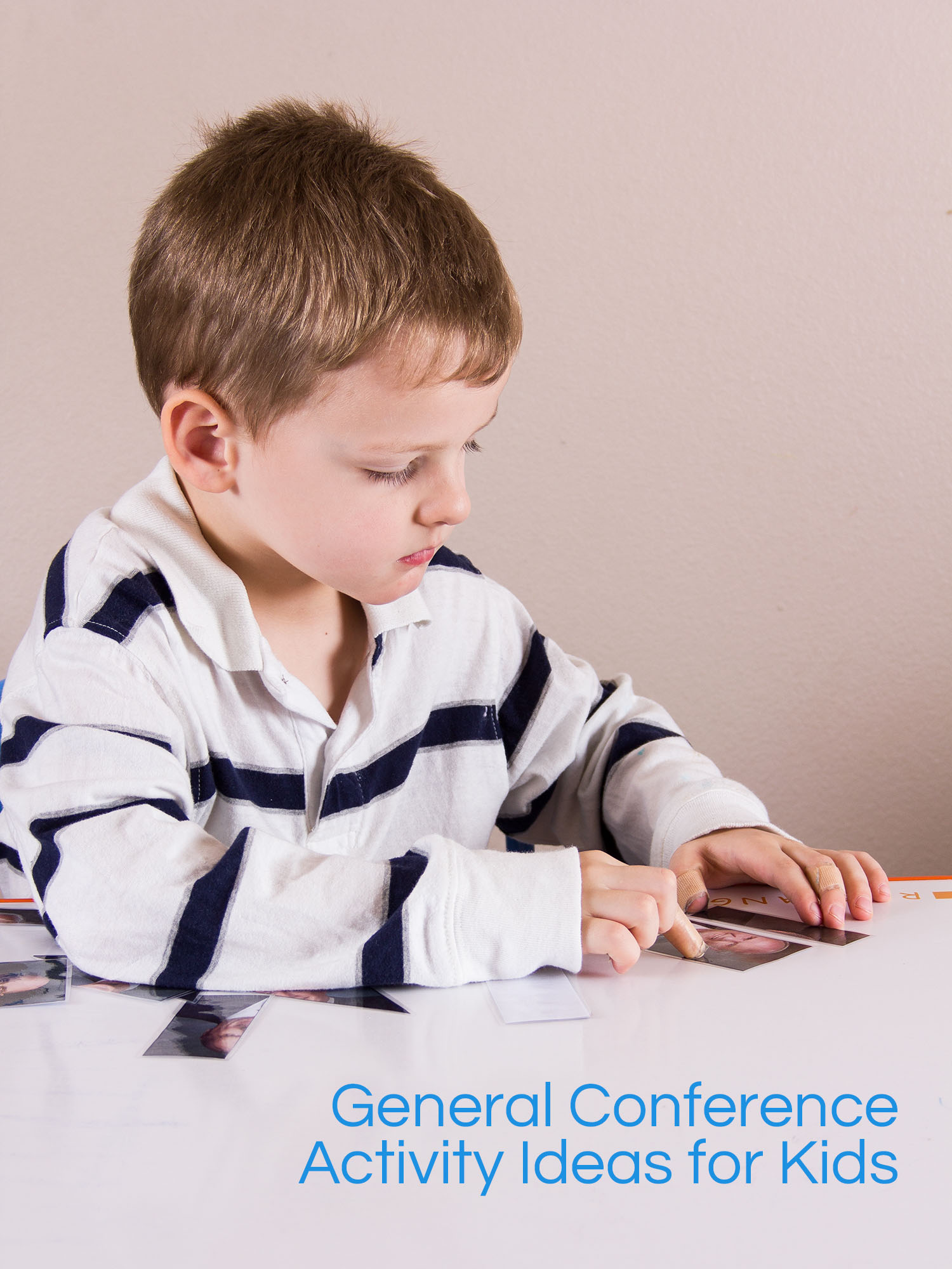 General Conference Is Coming