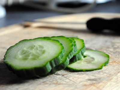 acne-cucumber