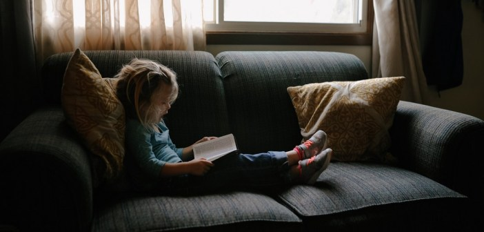 Best ways to help your child learn and love reading and writing