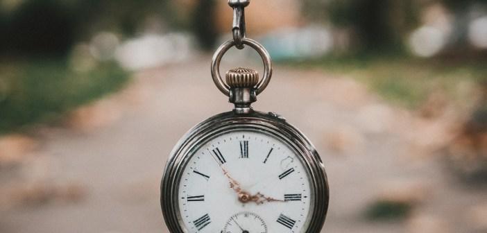 Freedom from Procrastination