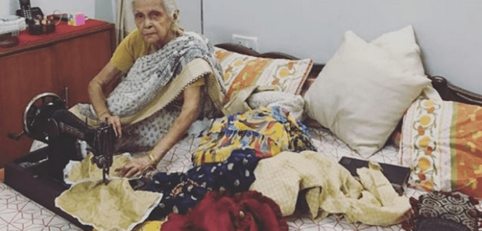 Mrs. Latika – A true inspiration