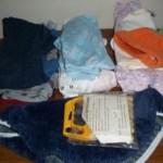 Decluttering Challenge Week 7