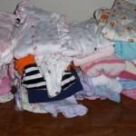 Declutter Challenge, Week 9
