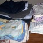Declutter Challenge, Week 12
