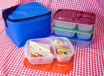 Earth Day Focus – Reusable Eco Friendly Lunch Bento Boxes