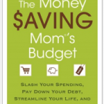 The Money Saving Mom's Budget Book – A Review and Giveaway
