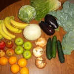 How to Save Money and Eat Healthier – A Guest Post