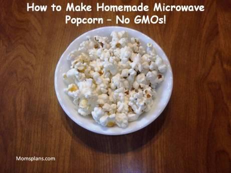 MicrowavePopcorn