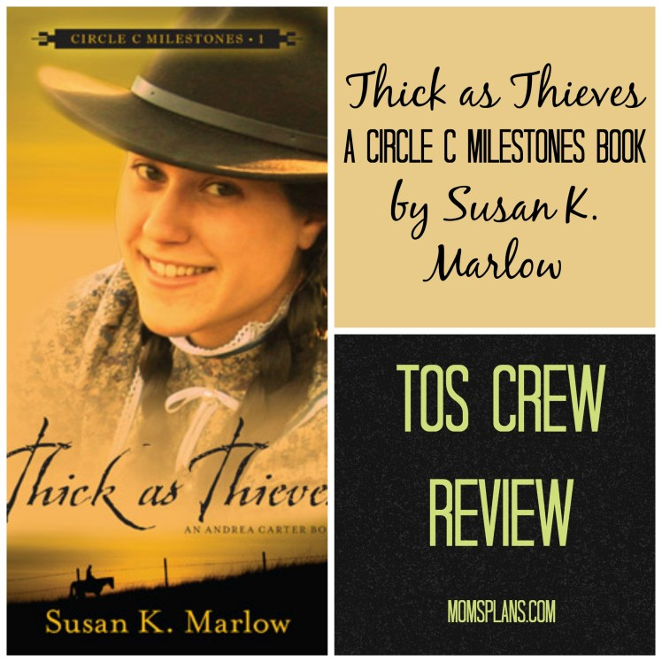 Thick As Thieves Review