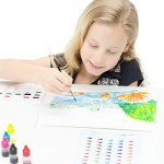 Aquarelle Monet: A Timberdoodle Product Review
