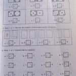 Homeschool Crew Review: Math Mammoth Light Blue Series Grade 1