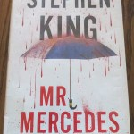 Mr. Mercedes by Stephen King: A Book Review