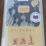 Stitches by David Small: A Book Review