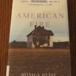 American Fire by Monica Hesse: A Book Review