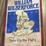 William Wilberforce: Take Up the Fight by Janet & Geoff Benge