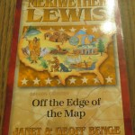 Meriwether Lewis: Off the Edge of the Map by Janet & Geoff Benge – A Book Review