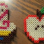 Homeschool Crew Review: Zirrly Mega Pack Super Beads