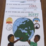 Homeschool Crew Review: Carole P. Roman A Child's Introduction to Cultures Around the World Books