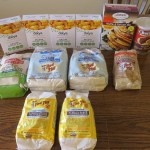 Grocery Report, March 21 – 31, 2018