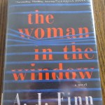The Woman in the Window by A. J. Finn: A Book Review