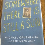 Somewhere There Is Still a Sun by Michael Gruenbaum: A Book Review