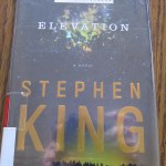 Elevation by Stephen King: A Book Review