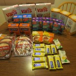 Stock Up Clearance Gluten Free Sale at Walmart