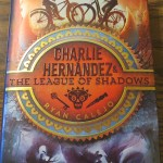 Charlie Hernández & The League of Shadows by Ryan Calejo: A Review & Giveaway