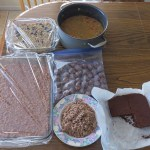 Meals and Snacks I Made Ahead This Weekend, June 2, 2019