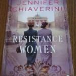 Resistance Women by Jennifer Chiaverini: A Book Review