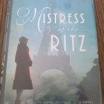 Mistress of the Ritz by Melanie Benjamin: A Book Review