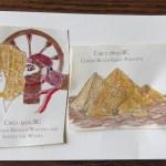 Blogging through the Alphabet: Beautiful Feet Books
