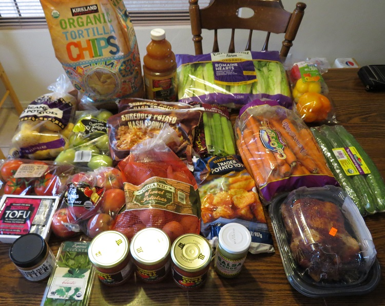 allergen-friendly groceries