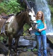 Mattie Richardson's Horses of History Series