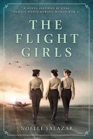 Flight Girls by Nicole Salazar