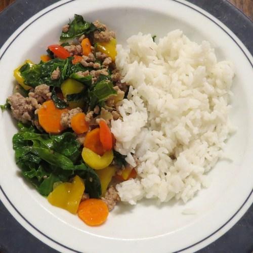 Menu Planning & Meal Prep for September 28 2020