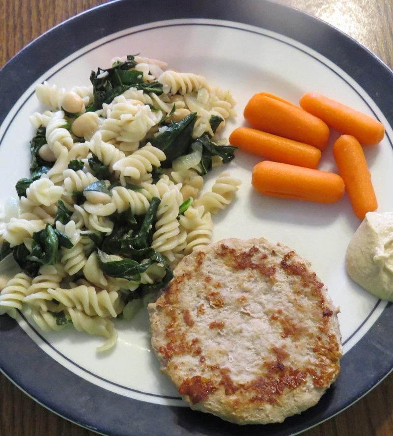 Menu Plan & Meal Prep for November 16 2020