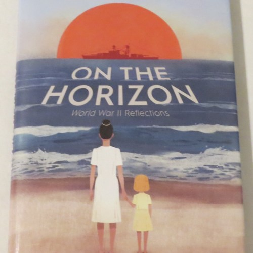 On the Horizon by Lois Lowry