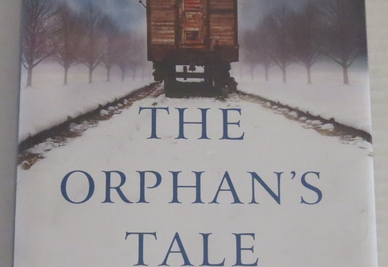 The Orphan's Tale by Pam Jenoff {A Book Review}