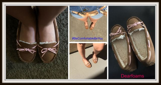 PicMonkey Collageslippers
