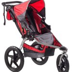 BOB Stroller Strides Fitness Stroller Review