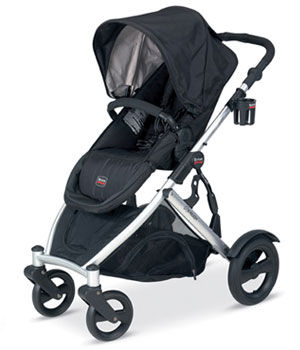 Britax B-Ready is a luxury stroller that gain popularity because of the reversible seat and the ability to transform into a double inline stroller with an ...  sc 1 st  Momu0027s Stroller Reviews & Britax B-Ready Stroller Review | Momu0027s Stroller Reviews