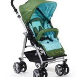 Bumbleride Flyer Stroller Review