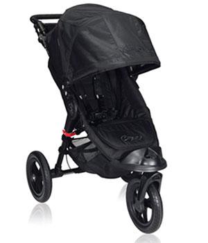 Baby Jogger City Elite Stroller Review 2014